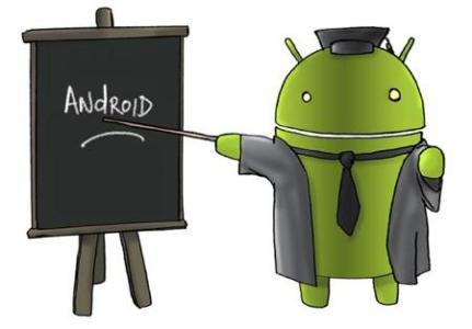 中软国际教育:Android方向技术问答