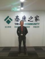 卓越分享   中软卓越北京JAVA学员成功就职泰康之家,实现月薪11K