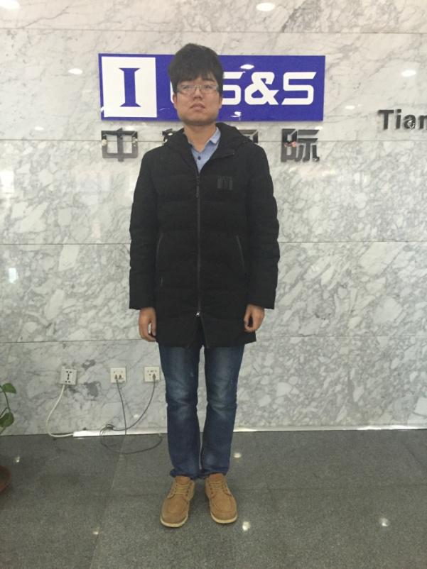 卓越分享   天津中软卓越软件开发培训学员成功入职IT名企
