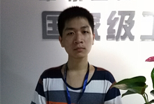 卓越分享   广州中软卓越WEB前端零基础学员成长感言