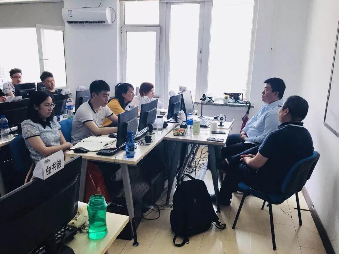 IT名企走进沈阳中软卓越EEC专场招聘会